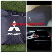 sarung cover mobil mitsubishi Xpander rush terios anti hujan dan panas