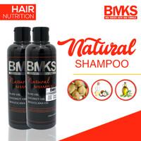 BMKS Natural Shampoo - Original BPOM