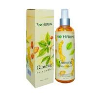 Bio Herbal Ginseng Hair Tonic - Original BPOM