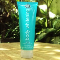 Bali Alus Body Whitening / Bleaching Lotion Royal Jelly Original BPOM