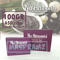 Nu Amoorea Beauty Bar 100GR perawatan wajah & Kulit