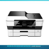BROTHER MFC-J3720 Printer Inkjet Multifunction/Printer A3/Grs 3 Tahun
