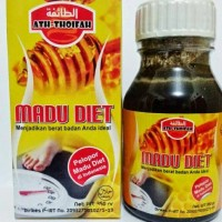 JUAL -  MADU DIET ATH-THOIFAH terlaris