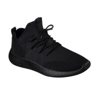 Men's Skechers Depth Charge - Up to Snuff - Black