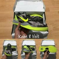 Sepatu basket Nike kobe 8 volt