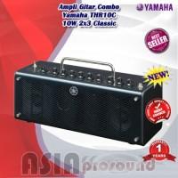 Ampli Gitar Combo Yamaha THR10C / THR 10C / THR-10C 10W 2x3 Classic