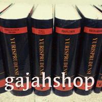 YURISPRUDENSI MAHKAMAH AGUNG RI (7 Jilid)