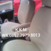 KKM Sarung Jok Mobil Honda Freed Freelander Interior Kombinasi