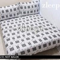 Sprei 160x200 white collection