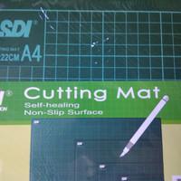 Cutting Mat A4 SDI