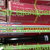 Shockbreaker MERK TOKICO SUZUKI XL7 / XL 7 BELAKANG ASLI ORIGINAL