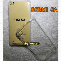 Case Redmi 5A Anti Crack