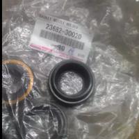 Seal Nozzle Nozel Injektor Injector Bagian Atas Innova Hilux Fortuner