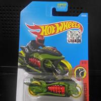 HW Motor Diecast Hot Wheels Keren Lucu Unik Imut