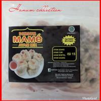 DIMSUM MAME Ayam Mix isi 15 pcs