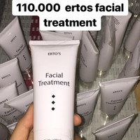 Facial treatment ertos