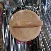 coet atau ulekan kayu kecil