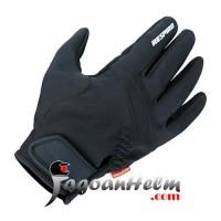 Respiro Sarung Tangan | Glove RGL 204 - Black | Polyester
