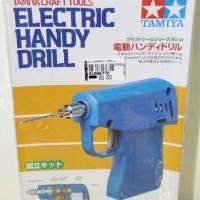 Tamiya - Craft Tools Electric Handy Drill