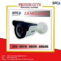 Outdoor Camera SPC 2,0 MP