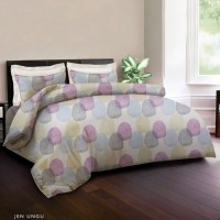 Sprei King Rabbit ukuran 120x200