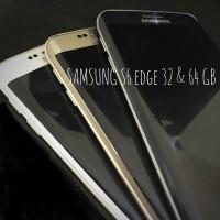 Samsung s6 edge 64gb ex internasional