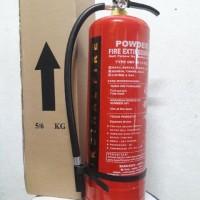 Alat Pemadam Kebakaran Api APAR TABUNG 9 kg Powder