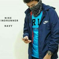 Jacket Parasut Nike