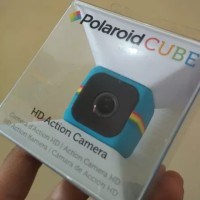 action cam polaroid cube HD action camera