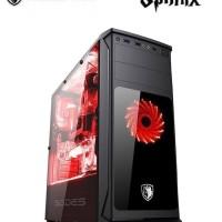 Casing PC Gaming Sades SPHINX