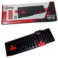Votre Keyboard USB Standard