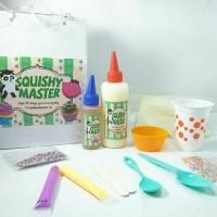Squisi Squishy Maker DIY Squishy Kit Squishy DIY