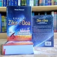 Promo Buku Khasiat Zikir Dan Doa