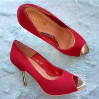 Sepatu Heels Noche