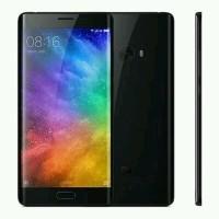Xiaomi Mi Note 2 4GB/64GB Black Garansi Distributor