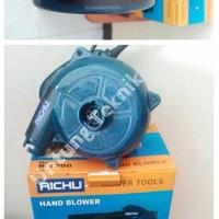 rumah tangga Mesin Hand Blower Richu