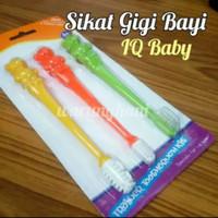 Sikat Gigi Bayi | Training Toothbrush