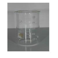 Beaker Glass. 500 mL. Gelas Kimia 500 mL.dengan corot - Low form