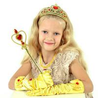 Aksesoris Belle Princess Beauty and the Beast / Aksesoris Belle CA37