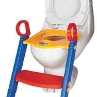 Baby Safe Training Toilet Potty Pispot Potty Ladder Potty /Step Potty