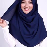 pashmina instan / jilbab instan