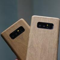 Ultrathin Wood Case Note 8 Case Samsung S8 Case S8 Plus