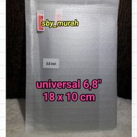 Tempered Glass Universal 7 inch Tablet