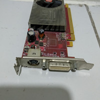 VGA CARD 109-B27631-00 HD2400 256M 64bit PCI-E Graphic Card SFF