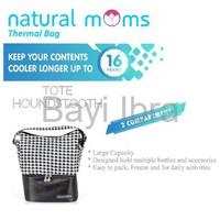Tas Asi Natural Moms Cooler bag Natural Mom Thermal Bag Tote Houndst