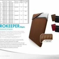 TAS CAPDASE 12 inch PROKEEPER SLIPIN SLEEVE CELUP SOFTCASE MACBOOK