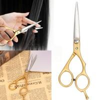 Gunting Rambut Stylish Stainless Steel - Scissors