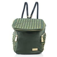 Tas Backpacks Stud Bellagio Green Army
