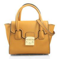 Tas Hand Bag Bellagio Yellow