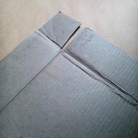 Kardus Packing Pengiriman Kertas